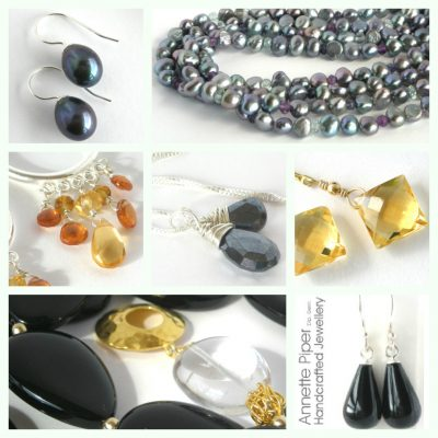 Find Jewellery by Gemstone