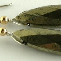 pyrite-marquise-earrings-a
